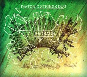 Diatonic Strings Duo - Ragbag (2015)