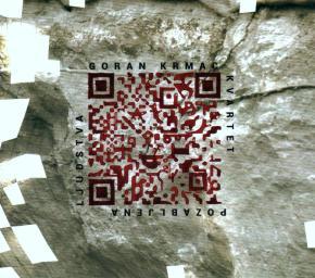 Goran Krmac Kvartet - Pozabljena ljudstva (2016)