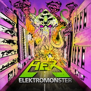 Hex - Elektromonster (2012) - MP