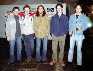 Jameson (Foto: arhiv skupine)