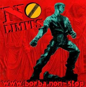 No Limits - www.borba.non-stop (2003)