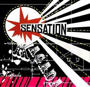 Sensation - Kagada (2005)