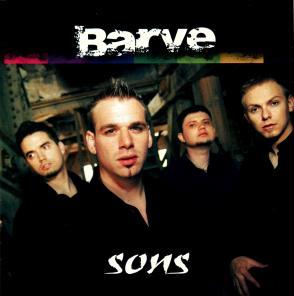 Sons- Barve (2009) - MP