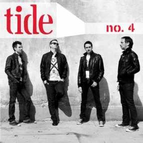 Tide - No. 4 (2012)