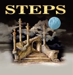 Wigi Project - Steps (2015)