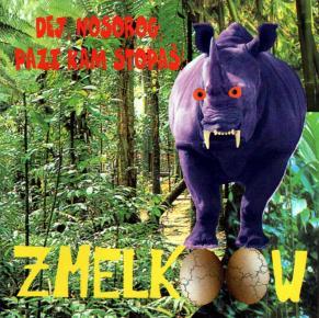 Zmelkoow - Dej, Nosorog, pazi kam stopaš (1999)