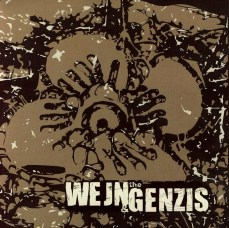 Wejn & The Genzis - Wejn & The Genzis (2006)
