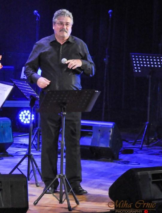 Leon Bučar (foto: Miha Crnič)