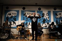 Toxine - Unplugged at Mediadom 13.11.2017 (foto: Jadran Rusjan)