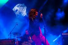 Lilith Cage (foto arhiv skupine)