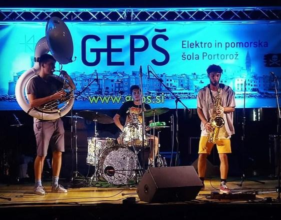 Pantaloons (foto: Matjaž Derin)