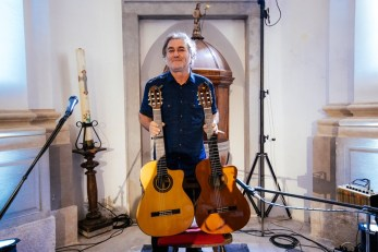 Elvis Šahbaz (Foto: arhiv E. Šahbaz)