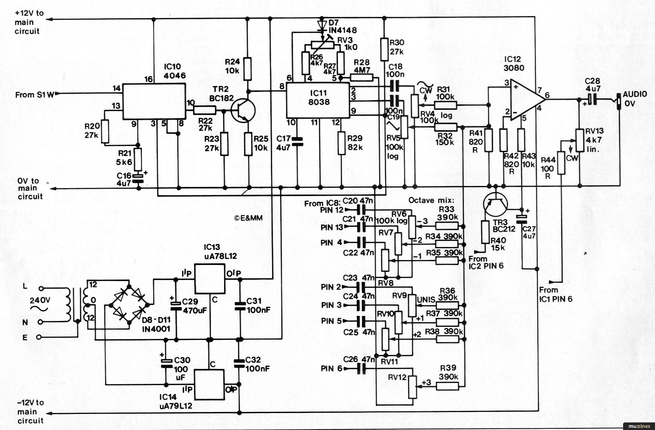 Circuit Maker Emm Jul 82