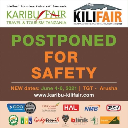 Karibu Kilifair postponed to June 4 - 6 2021
