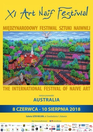 XI Art Naif Festival