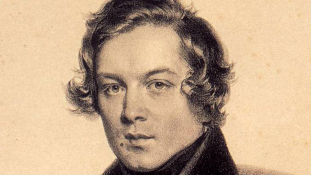 Robert Schumann «4. Sinfonie d-Moll» 28./29. März 2020