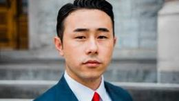 NY-22 potential candidate Nicholas Wan
