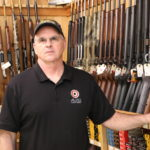 John Laubscher of Madison County prevents mass shooting