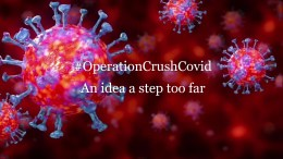 Operation Crush Covid