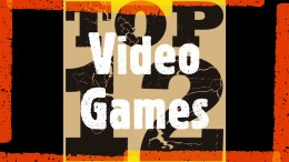 Top 12 video games over 100 hours