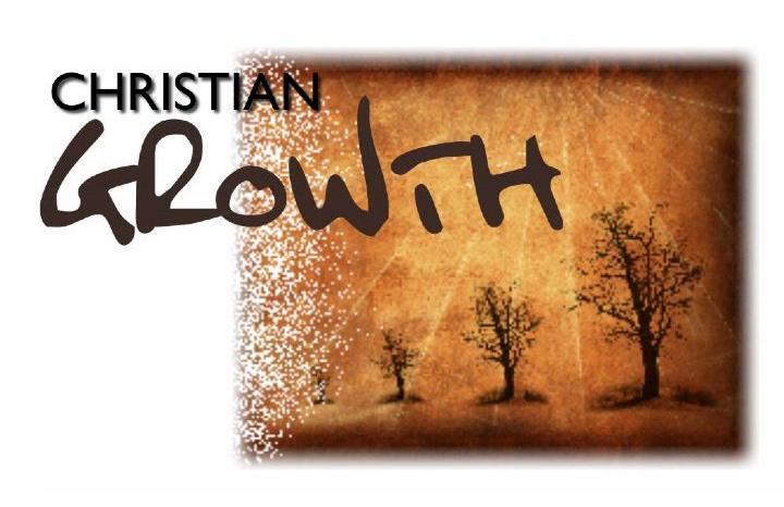 Stifled Christian Growth