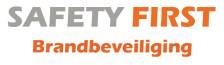 Safety-First-Brandbeveiliging
