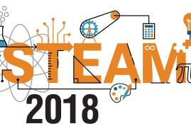 Annual STEM week renamed STEAM to include the arts