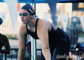 Spartan Spotlight: Swimmer Lexi Rudolph