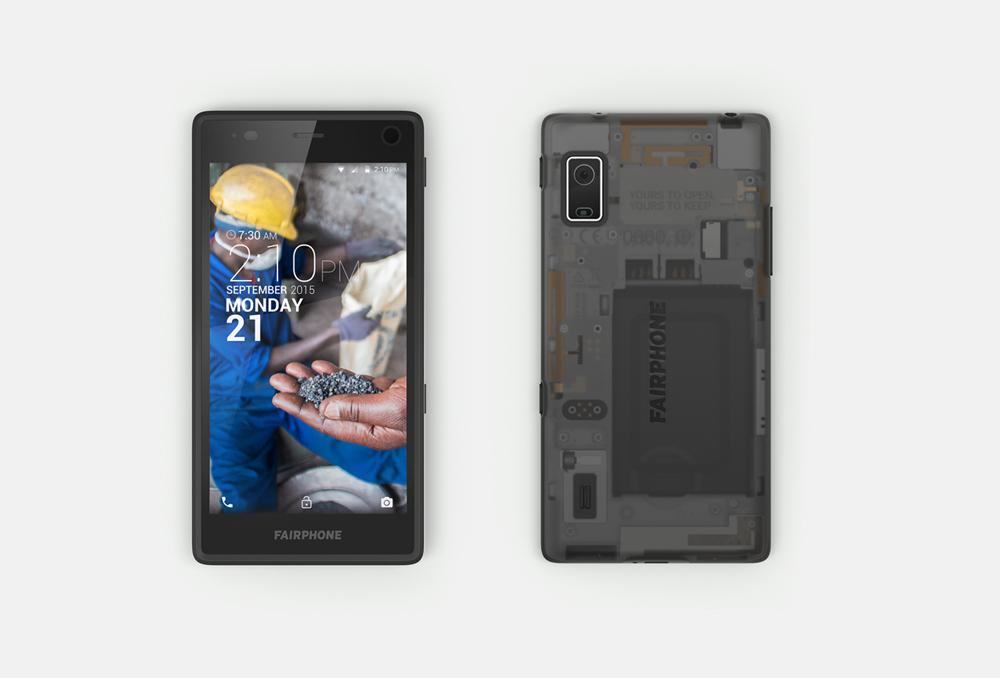 FirePhone 2, la evolución del smartphone modular que fracasó ya es una realidad