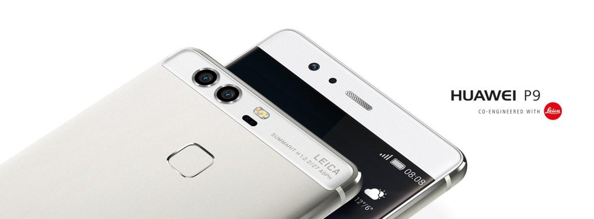 Huawei presume de ventas: ¡12 millones de P9 y P9 Plus vendidos!