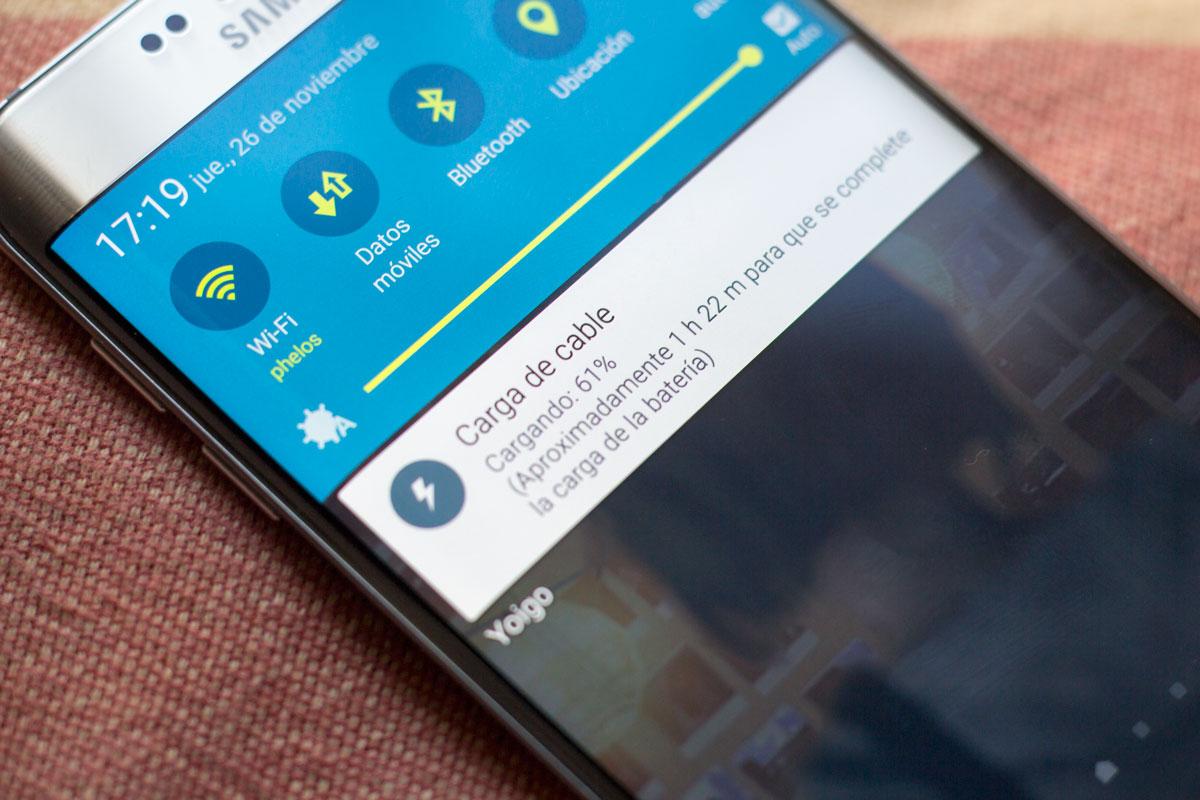 ¿Qué es la carga rápida? ¿Es perjudicial para mi smartphone?