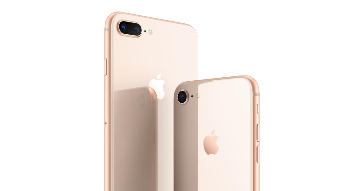 iPhone X e iPhone 8: reparar su espalda será muy caro...