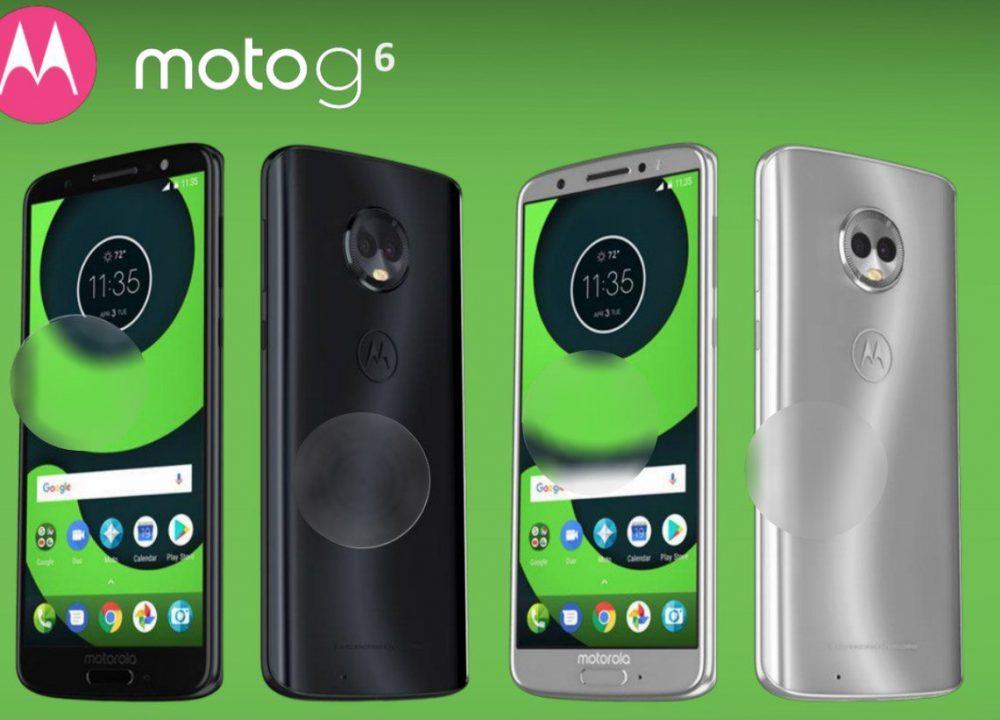 La serie Moto G6 y Moto E5 estarían muy cerca de llegar al continente asiático