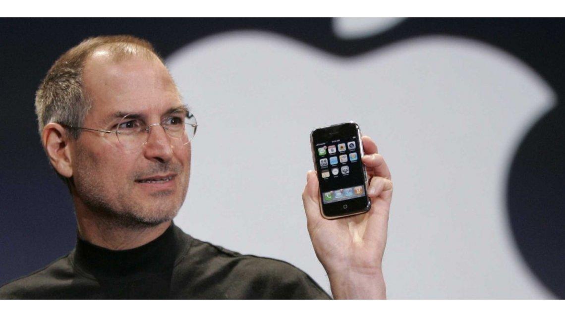Apple se muestra contundente ante los topos