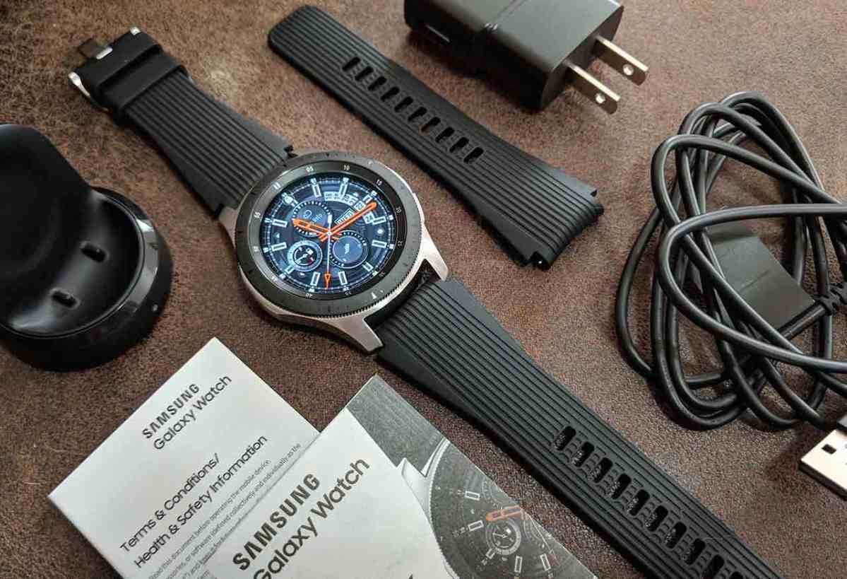 Samsung Galaxy Watch, ¿el wearable perfecto?