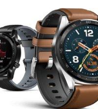 Huawei Watch GT; ¿Cómo es?