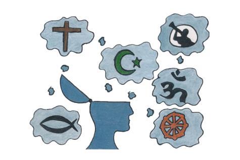 Staff editorial: World religion studies encourage tolerance