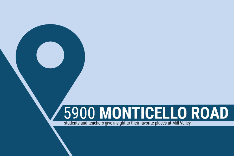 5900 Monticello Road