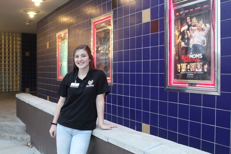 B&B Theatres changes movie-watching experience due to renovations