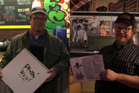 Families in Western Shawnee find enjoyment in two local restaurants