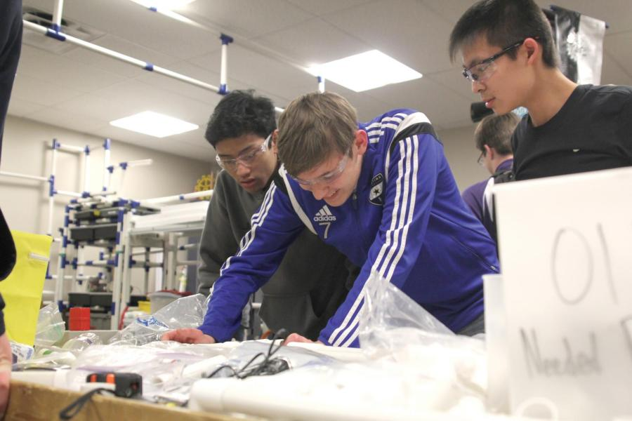 Integration of STEM in education encourages students to explore interests and future careers