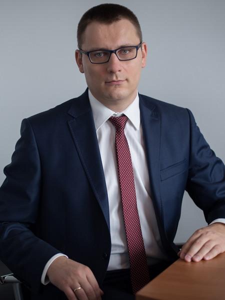 Doradca podatkowy Wojciech Pietrasiewicz