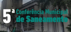 Credenciamento – 5ª Conferência Municipal de Saneamento