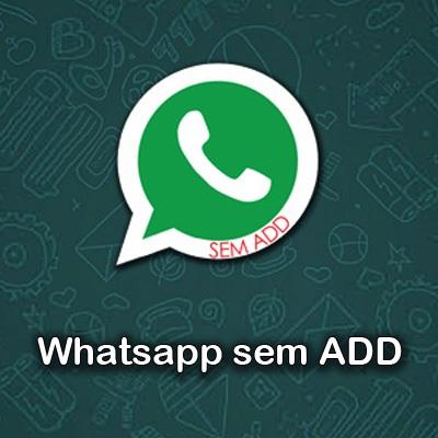 Whatsapp Sem Add – Ferramentas para Whatsapp