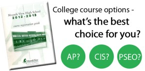 College course options – what's the best choice for you?