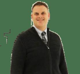 More than meetings: Jeffery Ridlehoover