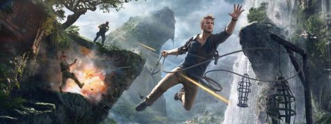 Uncharted 4 is a landmark video game