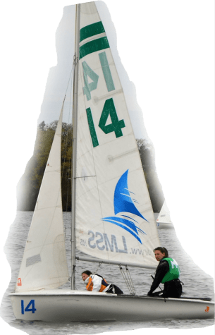 Mounds View students set sail