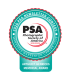 PSA Award