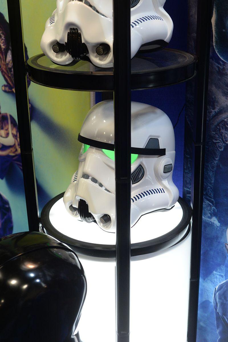 SDCC 2016 San Diego Comic-Con eFX